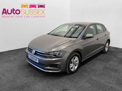 Volkswagen Polo Hatchback 1.0 SE (s/s) 5dr