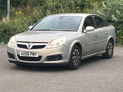 Vauxhall Vectra Hatchback 1.8 i VVT Design 5dr