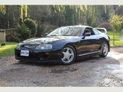 Toyota Supra Coupe 3.0 3dr