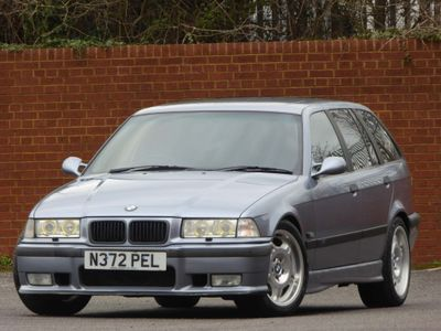 BMW 3 Series Estate 2.8 328i Touring 5dr