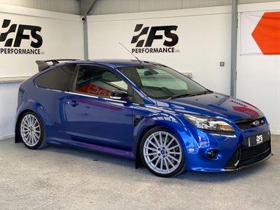 Ford Focus Hatchback 2.5 RS 3dr
