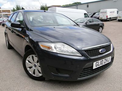 Ford Mondeo Estate 2.0 TDCi Edge 5dr