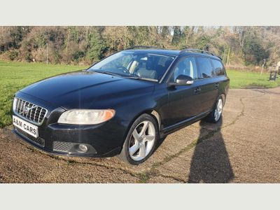 Volvo V70 Estate 3.0 T6 SE Sport Geartronic AWD 5dr
