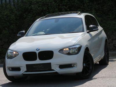 BMW 1 Series Hatchback 2.0 116d Urban Sports Hatch (s/s) 3dr