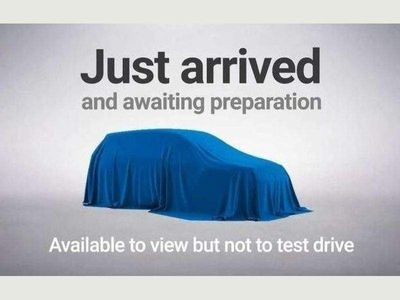 Ford Focus Hatchback 1.6 TDCi Titanium X 5dr