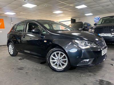 SEAT Ibiza Hatchback 1.2 TSI SE (Tech Pack) 5dr