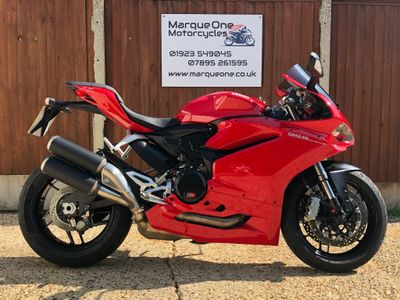 Ducati 959 Panigale Super Sports 959 Panigale ABS