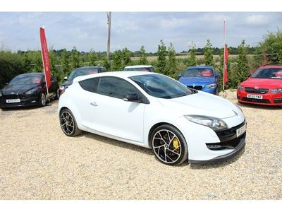 RENAULT MEGANE Coupe Renaultsport Lux