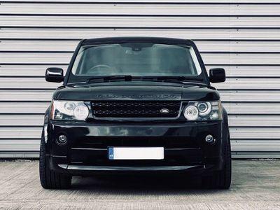 Land Rover Range Rover Sport SUV 3.6 TD V8 Autobiography Sport Auto 4WD 5dr