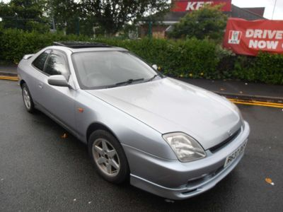 Honda Prelude Coupe 2.0 i 2dr