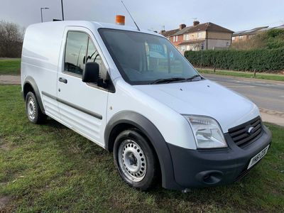 Ford Transit Connect Unlisted 1.8 TDCI T220 SWB