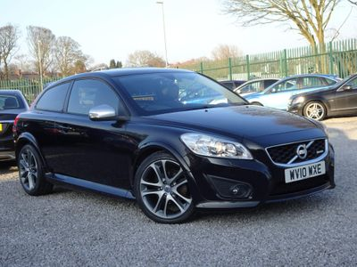 Volvo C30 Coupe 2.0D R-Design 3dr