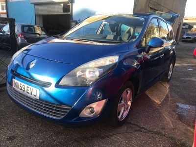 Renault Grand Scenic MPV 1.5 dCi Dynamique 5dr