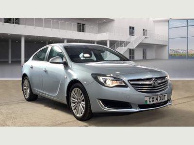 Vauxhall Insignia Hatchback 2.0 CDTi Energy 5dr