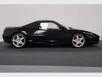 Ferrari F355 Unlisted