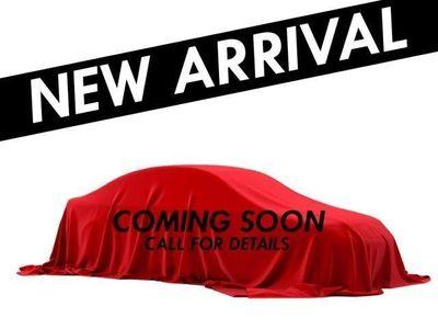 Ford Focus Hatchback 1.6 TDCi ECOnetic Edge (s/s) 5dr
