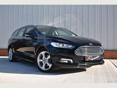 Ford Mondeo Estate 1.5T EcoBoost Titanium (s/s) 5dr