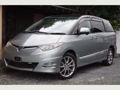 Toyota Estima MPV AREAS 3.5 4WD PANORAMIC ROOF LOW MILES