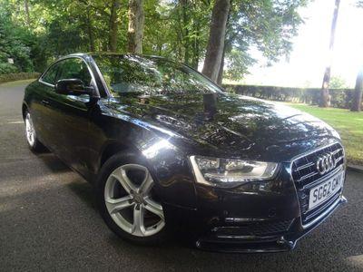 Audi A5 Coupe 2.0 TDIe SE Technik 2dr