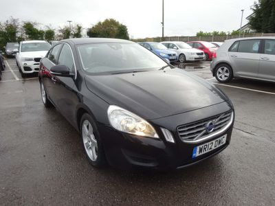 Volvo S60 Saloon 1.6 T3 SE 4dr