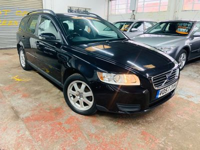 Volvo V50 Estate 1.6 D S 5dr