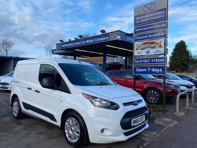 Ford Transit Connect Other 1.5 TDCi 220 Trend DCiV L1 6dr (5 Seat)