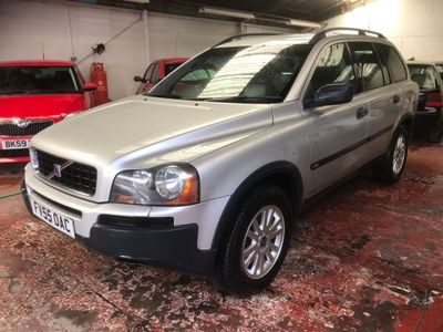Volvo XC90 SUV 2.4 D S 5dr