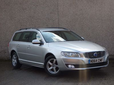 Volvo V70 Estate 2.4 D5 Business Edition 5dr