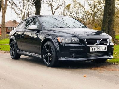 Volvo C30 Coupe 2.0 D R-Design 2dr