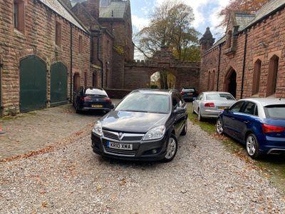Vauxhall Astra Estate 1.6 i 16v Design 5dr