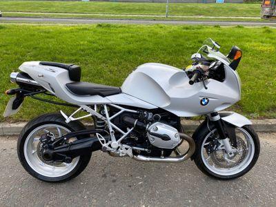 BMW R1200S Sports Tourer R1200S