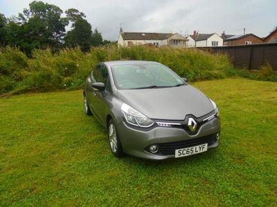 Renault Clio Hatchback 0.9 TCe Dynamique Nav (s/s) 5dr