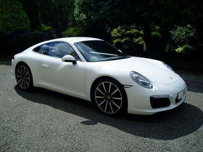 Porsche 911 Coupe 3.0T 991 Carrera PDK (s/s) 2dr