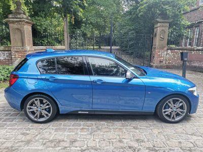 BMW 1 Series Hatchback M135i 5dr Auto