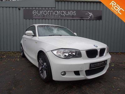 BMW 1 Series Hatchback 2.0 116i Performance Edition 3dr
