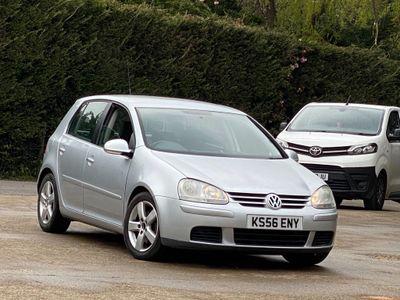 Volkswagen Golf Hatchback 1.4 TSI Sport 5dr