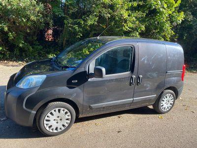 Peugeot Bipper Panel Van 1.3 HDi SE Panel Van EGC (s/s) 3dr