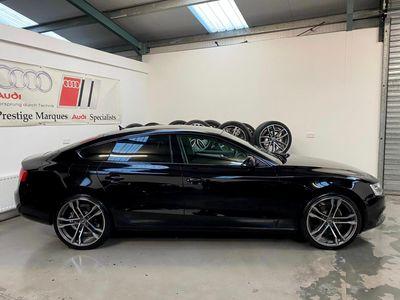 Audi A5 Hatchback 2.0 TDI ultra SE Technik Sportback (s/s) 5dr