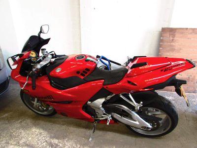 Benelli Tornado Super Sports Tre 900 RS