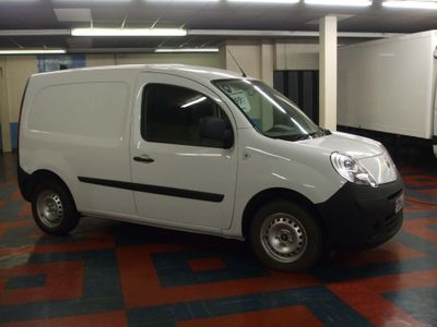 RENAULT KANGOO Panel Van 1.5 TD dci ML1970+Panel Van 5 Door.