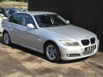 BMW 3 Series Saloon 2.0 318i ES 4dr