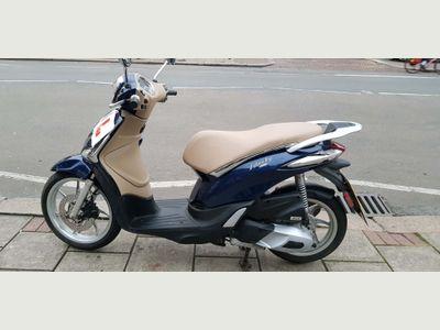 Piaggio Liberty Scooter 125 125 i-Get