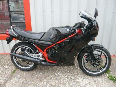 Yamaha RD350 Sports Tourer 350 F