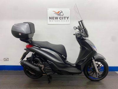 Piaggio Medley 125 Scooter 125 SE