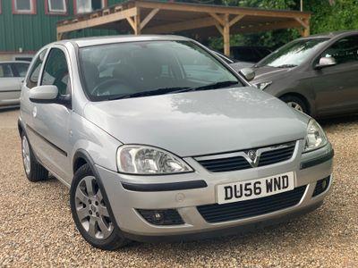 Vauxhall Corsa Hatchback 1.0 i 12v Classic 3dr