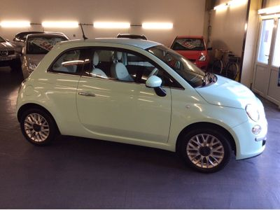 Fiat 500 Hatchback 1.2 Pop Star (s/s) 3dr