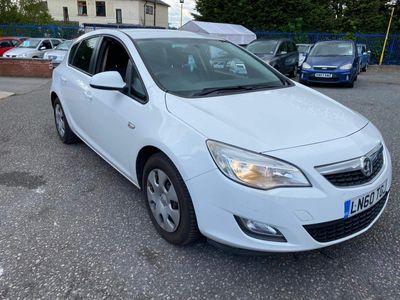 Vauxhall Astra Hatchback 1.3 CDTi ecoFLEX Exclusiv 5dr