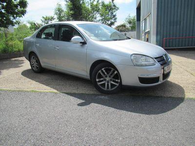 Volkswagen Jetta Saloon 2.0 TDI SE 4dr