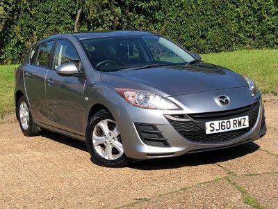 Mazda Mazda3 Hatchback 1.6d TS 5dr