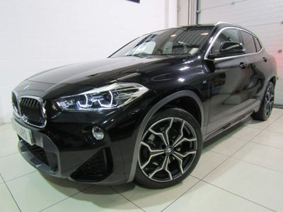 BMW X2 SUV 2.0 20i M Sport X DCT sDrive (s/s) 5dr